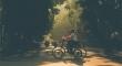 Những khoảnh khắc thường nhật ở Hà Nội