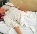Đi đòi nợ, thai phụ bị hành hung đến sảy thai