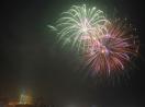 6 trận địa bắn pháo hoa vào đêm 30/4 ở Hà Nội