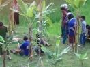 Xác định nguyên nhân vụ thi thể bị đứt lìa cánh tay ở Sơn La