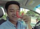 Clip: Nhiệt độ trong ô tô bị nắng hun lên gần 60 độ C, nến chảy mềm oặt như... kẹo kéo