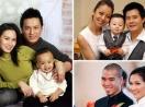 Những cuộc hôn nhân bắt đầu thì đình đám, kết thúc thì 'cạn tình cạn nghĩa' của sao Việt