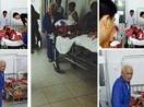 Xôn xao cụ ông 83 tuổi vẫn sinh được con với người vợ trẻ 29 tuổi