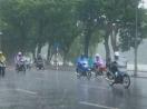 Dự báo thời tiết hôm nay 3/8: Từ ngày mai 4/8, mưa giảm nhanh ở Bắc Bộ