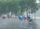 Dự báo thời tiết ngày 28/8: Từ 28/8, Bắc Bộ, Bắc Trung Bộ mưa lớn trên diện rộng