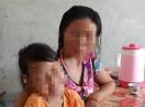 Bé gái 11 tuổi bị hãm hại: 'Cả làng đều biết, mình bố chưa biết'
