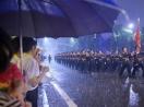 Hà Nội bố trí 2.000 người chống ngập dịp Quốc khánh