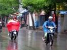 Dự báo thời tiết ngày 3/9: Miền Bắc mưa to 2 ngày liên tiếp