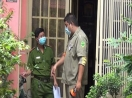 Thi thể Việt kiều Mỹ đang phân hủy trong căn nhà 3 tầng
