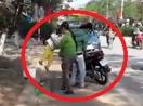 Thái Nguyên: Bé trai bị mẹ đánh, bà nội vứt vào sọt rác vì... làm rơi mất ví chiều 29 Tết
