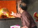 Lễ hóa vàng tiễn Tổ tiên: Cúng sao cho đúng?