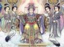 Bí mật kinh hoàng về cuộc đời của Thượng Quan Uyển Nhi