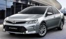 Toyota Camry 2017 vừa ra mắt đã giảm giá 50 triệu