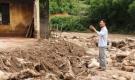 Thầy giáo thoát nạn trong mưa lũ: 'Tôi không tin mình còn sống'