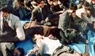 Những vụ giết người kỳ lạ nhất tại Nhật Bản