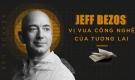 Tài sản của Jeff Bezos vượt 100 tỷ USD sau Black Friday