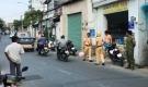 2 vợ chồng cùng con trai tử vong trong căn nhà ở Sài Gòn
