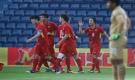 U23 Việt Nam đả bại Thái Lan: Công Phượng tỏa sáng 2 bàn, hay nhất trận