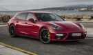 Siêu sedan mới của Porsche chỉ tiêu hao 3 lít xăng cho 100 km