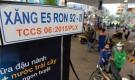 Xăng E5 được bán đại trà, rẻ hơn 1.000 đồng/lít so với RON 95