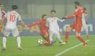 U23 Việt Nam - U23 Syria: Lăn xả chiến đấu, nghẹn ngào lịch sử sang trang