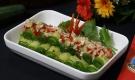 Salad dưa chuột chua cay giải ngán ngày Tết