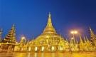 Tòa tháp xa xỉ nhất thế giới: Làm từ hàng chục tấn vàng, hàng nghìn carat kim cương