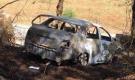 Cha tưới xăng tự tử cùng con trong ôtô 4 chỗ do mâu thuẫn gia đình