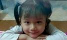 Bé 7 tuổi hiến giác mạc: Nước mắt không ngừng rơi