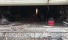 Bị 'bức tường lửa' chặn đứng, 3 người gào khóc trong đám cháy