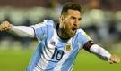 """Messi: """"Không vô địch World Cup, 100% tôi sẽ giã từ đội tuyển"""""""