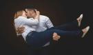 Những bệnh có thể lây truyền qua nụ hôn