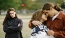 Gửi người thứ ba: Yêu thương đến mấy cũng là tạm bợ