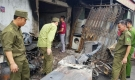 Vụ 3 mẹ con chết cháy trong nhà: Thi thể 3 mẹ con vẫn nằm ôm nhau