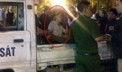 Khởi tố tài xế xe bán tải kéo lê người hàng trăm mét về tội Giết người