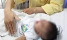 Gần 100 trẻ mắc sởi được phát hiện và điều trị tại Bệnh viện Nhi Trung ương