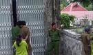 Nam sinh đâm chết bạn ở Cà Mau lên TP.HCM đầu thú
