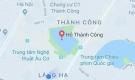 Hà Nội: Phát hiện xác nam giới ở hồ Thành Công