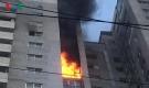 Chung cư Bắc Hà Fodacon từng bị phạt do không đảm bảo an toàn phòng cháy