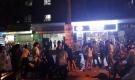 Hà Nội: Một người đàn ông nhảy lầu tự tử tại khu đô thị Đại Thanh