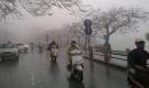 Tin mới thời tiết 28/5: Đầu tuần Hà Nội tiếp tục đón mưa dông, trời dịu mát
