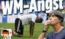 Chấn động World Cup, ĐKVĐ Đức gục ngã: Báo Đức lo loại sớm, báo Mexico mở hội