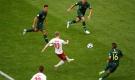 Đan Mạch - Australia: Siêu phẩm mở điểm, trọng tài 'gây bão' (World Cup 2018)
