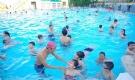 Nguy cơ lây nhiễm bệnh từ bể bơi
