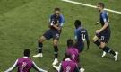 Chung kết World Cup, Pháp - Croatia: Cơn mưa 6 bàn, đăng quang xứng đáng