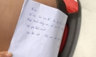 Vụ nữ giáo viên để lại thư tuyệt mệnh tự tử ở Hải Dương: Không ghi nhận nạn nhân có mâu thuẫn với gia đình chồng