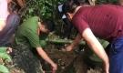 Làm rõ vụ kho báu 3 tấn vàng ở Lạng Sơn của nhóm người từ Hà Nội