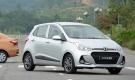 Top 10 xe bán chạy nhất tháng 7/2018: Hyundai i10 tiếp tục 'soán ngôi' Toyota Vios