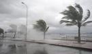 Diễn biến bão số 4: Liên tục đổi hướng và mạnh thêm, Bắc Bộ mưa to đến rất to
