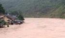 8 người chết, 2 người mất tích do mưa lũ sau bão số 4